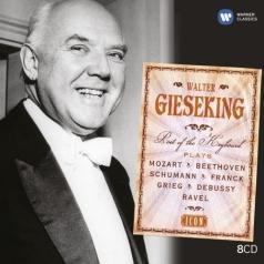 Icon: Walter Gieseking
