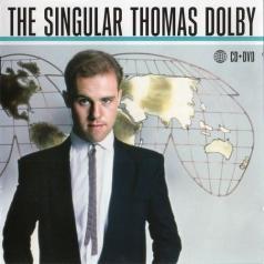 The Singular Thomas Dolby