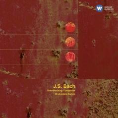 Brandenburg Concertos Nos.1-6. Orchestral Suites Nos.1-4