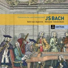 Harpsichord Concertos Bwv 1052-1059