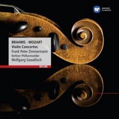 Violin Concerto/Violin Concerto N3
