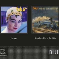 Leisure/Mordern Life Is Rubbish