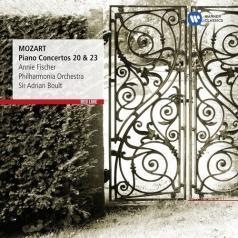 Piano Concertos Nos. 20 & 23
