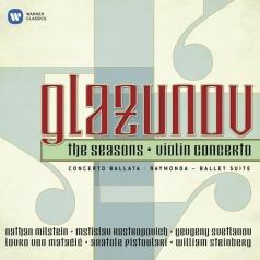 20Th Century Classics: Glazunov
