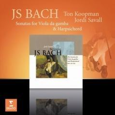 Viola Da Gamba Sonatas