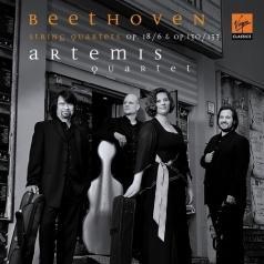 String Quartets Op.130 & Op.133