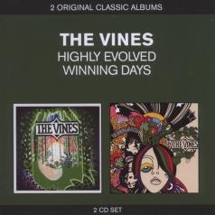 Highly Evolved/ Winning Days