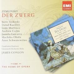Der Zwerg & Opern-Vorspiele & -Zwischen