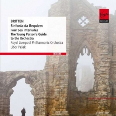 Sinfonia Da Requiem, Young Person'S Guide