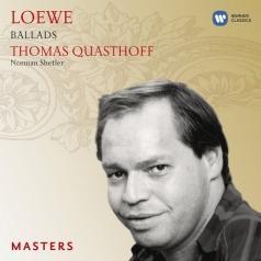 Loewe: Ballades