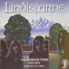 The Charisma Years (1970-1973)
