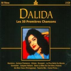Les 50 Premieres Chansons