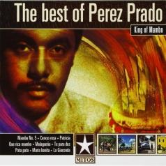 Mitos - Perez Prado - The Best Of