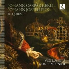 Kerll/Fux: Requiems