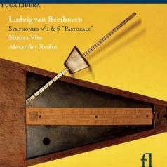 Symphonies Nos. 1 & 6 Pastorale