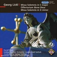 Missa Solemnis In C Major