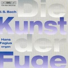 Die Kunst Der Fuge, Bwv1080.