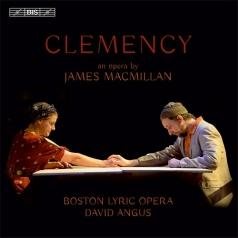 Clemency - A Chamber Opera (In Combination With Schubert'S Hagar'S Lament) World Premiere Recording