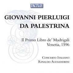 Palestrina: 1 Libro De? Madrigali