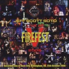 Live At Firefest V