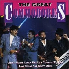 The Great Commodores