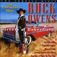 Streets Of Bakersfield - The Best Of