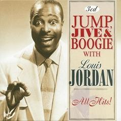Jump, Jive & Boogie With Louis Jordan