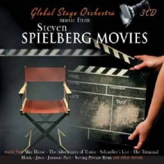 Music From Spielberg Movies