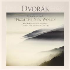 Dvořák-Symphony No.9 (From The New World)