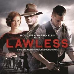 Lawless (Самый пьяный округ в мире)