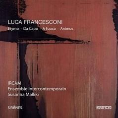 Francesconi: Etymo