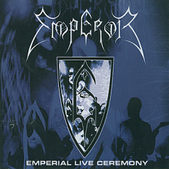Emperial Live Ceremony