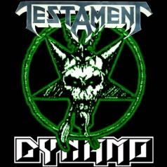 Testament: Live At Dynamo Open Air 1997