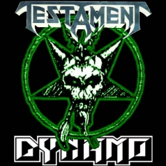 Testament: Live At Dynamo Open Air 1997