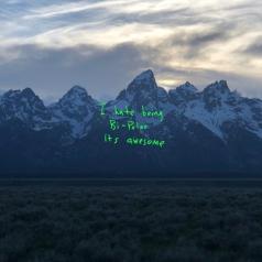 West Kanye (Канье Уэст): ye