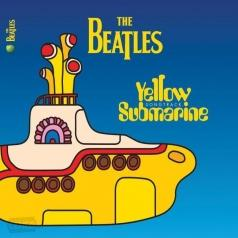 The Beatles (Битлз): Yellow Submarine