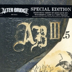 Alter Bridge (Алтер Бридге): Ab 3.5