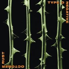 Type O'Negative: October Rust