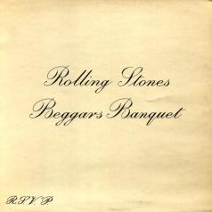The Rolling Stones (Роллинг Стоунз): Beggars Banquet