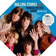 The Rolling Stones (Роллинг Стоунз): Through The Past, Darkly (Big Hits Vol. 2) (RSD2019)