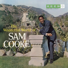 Sam Cooke (Сэм Кук): The Wonderful World Of Sam Cooke