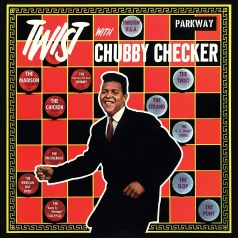 Chubby Checker (Чабби Чекер): Twist With Chubby Checker