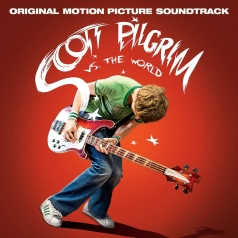 Scott Pilgrim Vs. The World (Seven Evil Exes Edition)