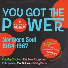 You Got The Power: Cameo Parkway Northern Soul (1964-1967) (RSD2021)