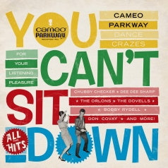 You Can't Sit Down: Cameo Parkway Dance Crazes (1958-1964) (RSD2021)