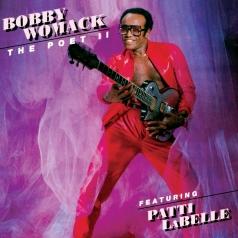 Bobby Womack (Бобби Уомак): The Poet II