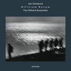 Jan Garbarek (Ян Гарбарек): Officium Novum