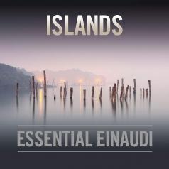 Ludovico Einaudi (Людовико Эйнауди): Islands: Essential Einaudi