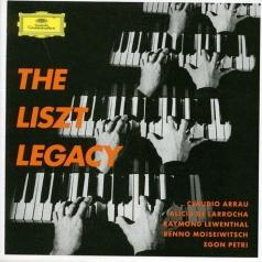 The Liszt Legacy