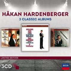 Hakan Hardenberger (Хокан Харденбергер): Trumpet Concertos